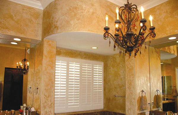 Faux Finish Paint Glamorous Faux Finish Painting Services Country Road Estates Ca Decorating Inspiration