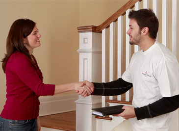Before you hire a contractor for your next interior painting project, know what questions to ask.