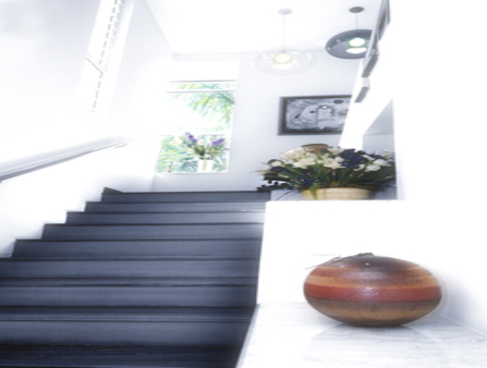 WHY PAINTING YOUR STAIRS IS A VALUABLE INTERIOR DESIGN IDEA
