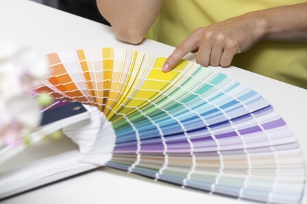 Where to Get Inspiration for New Interior Paint Colors