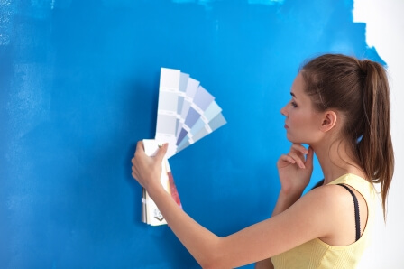 3 Ways to Match Colors When Touching Up Your Home's Paint
