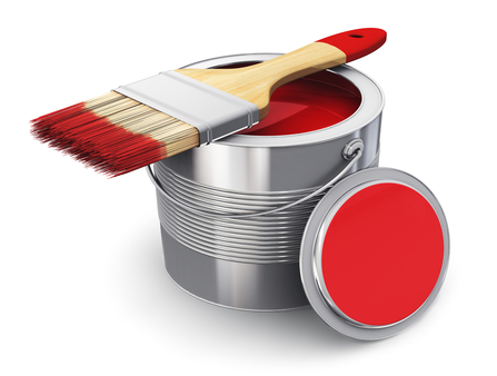 IS IT TIME TO CALL A PROFESSIONAL PAINTER?