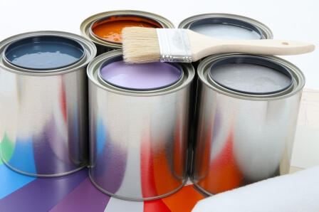 The Different Types of Interior Paint and How to Choose the Best Type for Your Home