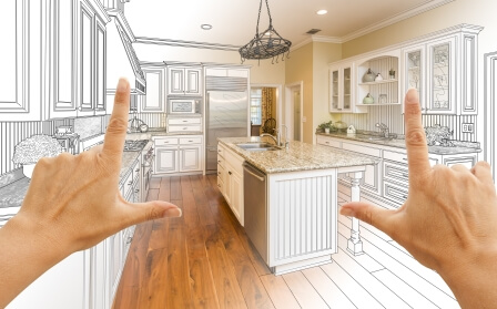 Awesome Kitchen Remodels Always Include Replacing These 4 Things