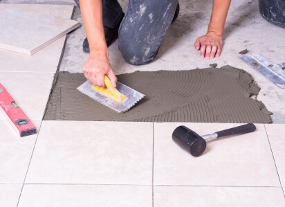 Should You Choose Wood or Tile Flooring When Remodeling Your Kitchen? Here Are 3 Benefits (And Downsides) Of Each