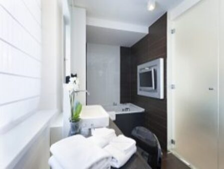 Tip of the Month: Timeless Bathroom Paint Colors