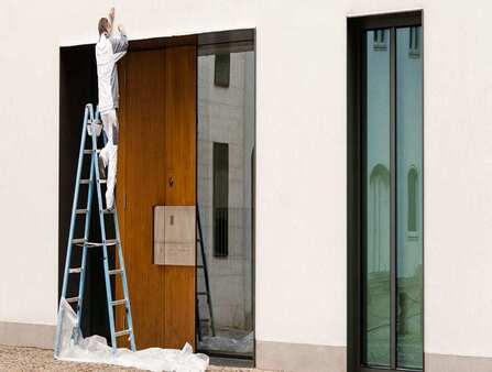 Maintenance for Commercial Painting