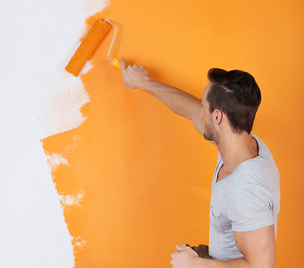Painting Services in Styx, CA