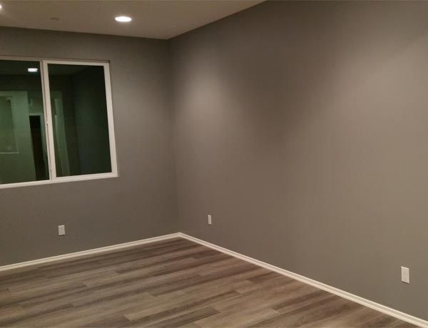 Interior Painting in Belltown, CA